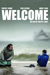 "Affiche du film ""Welcome"""