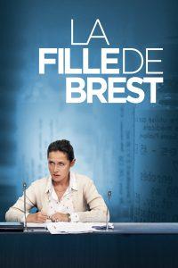 """Affiche du film """"La fille de Brest"""""""