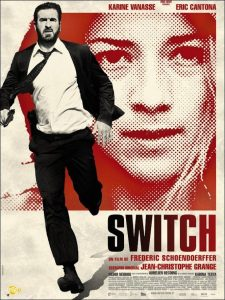 "Affiche du film ""Switch"""