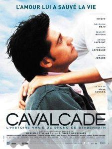 "Affiche du film ""Cavalcade"""