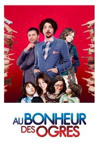 """Affiche du film """"Au bonheur des ogres"""""""
