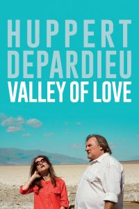 "Affiche du film ""Valley of love"""