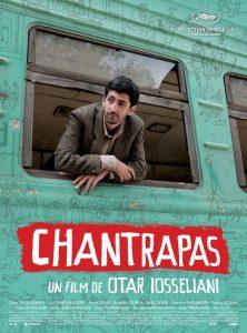 """Affiche du film """"Chantrapas"""""""