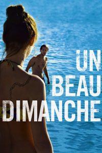 """Affiche du film """"Un beau dimanche"""""""