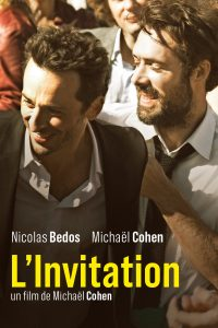 "Affiche du film ""L'Invitation"""