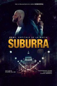 """Affiche du film """"Suburra"""""""