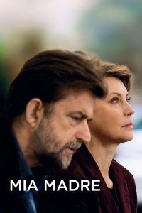 "Affiche du film ""Mia madre"""