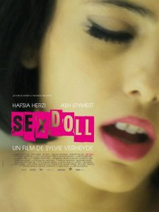 "Affiche du film ""Sex Doll"""