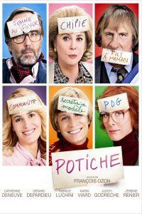 """Affiche du film """"Potiche"""""""
