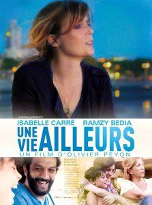 """Affiche du film """"Une vie ailleurs"""""""