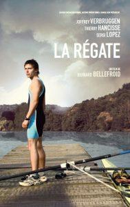 """Affiche du film """"La Régate"""""""