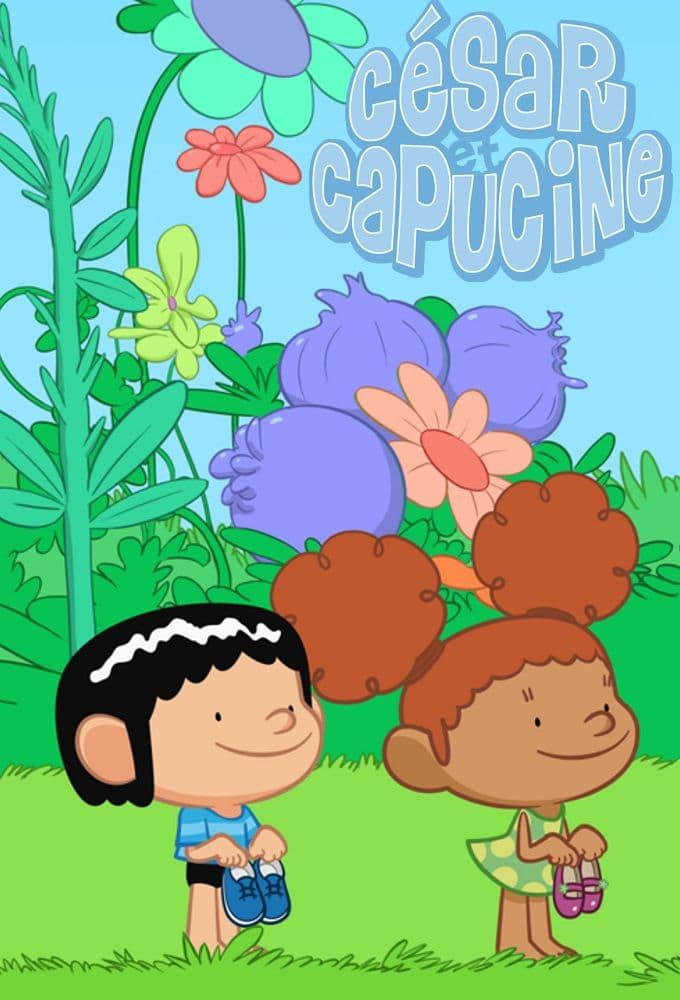 César et Capucine saison 2
