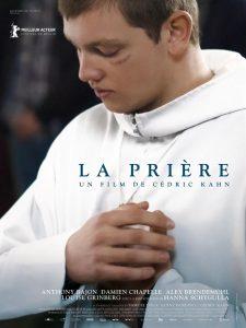 """Affiche """"La prière"""""""