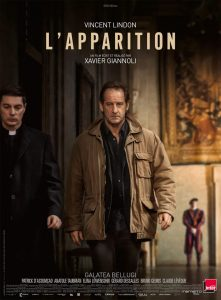 "Affiche ""L'apparition"""