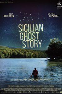 "Affiche du film ""Sicilian Ghost Story"""