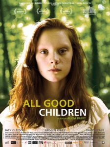 "Affiche du film ""All good children"""