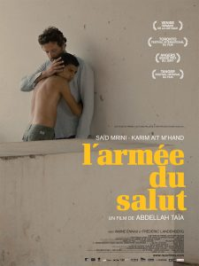 """Affiche du film """"L'Armée du Salut"""""""