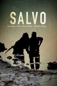 """Affiche du film """"Salvo"""""""