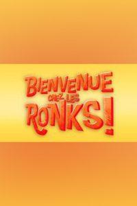 Bienvenue chez les Ronks