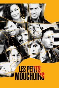 """Affiche du film """"Les Petits Mouchoirs"""""""