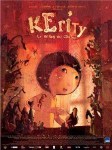 """Affiche du film """"Kérity la maison des contes"""""""