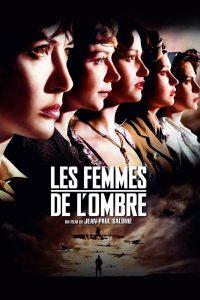 """Affiche du film """"Les femmes de l'ombre"""""""