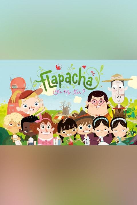 Flapacha où es-tu