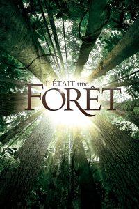 """Affiche du film """"Il était une forêt"""""""