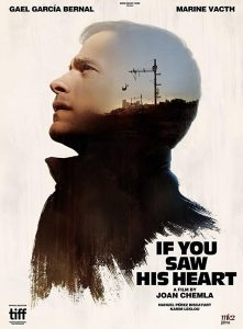 "Affiche du film ""Si tu voyais son coeur"""