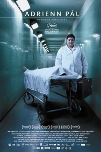 "Affiche du film ""Adrienn Pàl"""