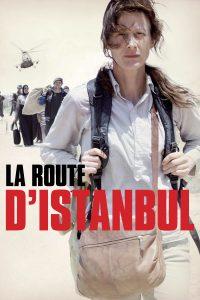 """Affiche du film """"La route d'Istanbul"""""""
