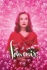 """Affiche du film """"Souvenir"""""""