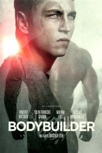 "Affiche du film ""Bodybuilder"""