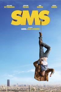 """Affiche du film """"SMS"""""""