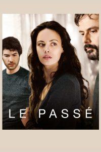"""Affiche du film """"Le Passé"""""""