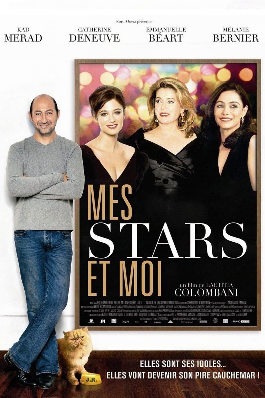 Mes stars et moi