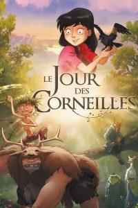 """Affiche du film """"Le jour des corneilles"""""""