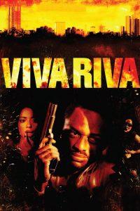 """Affiche du film """"Viva Riva!"""""""