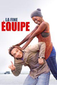 """Affiche du film """"La fine équipe"""""""