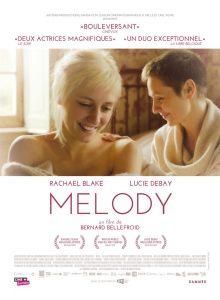 "Affiche du film ""Mélody"""