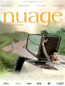 """Affiche du film """"Nuage"""""""
