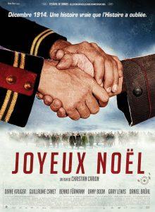 """Affiche du film """"Joyeux Noël"""""""
