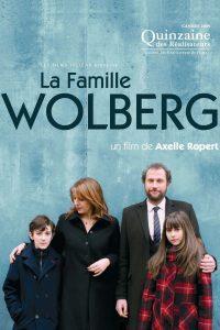 """Affiche du film """"La Famille Wolberg"""""""