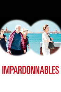 "Affiche du film ""Impardonnables"""