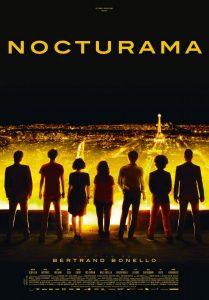 """Affiche du film """"Nocturama"""""""