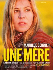 """Affiche du film """"Une Mère"""""""