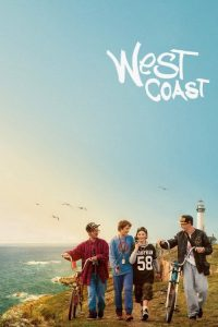 "Affiche du film ""West Coast"""