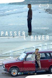 "Affiche du film ""Passer l'Hiver"""