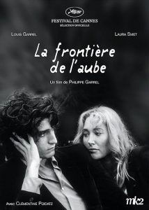 """Affiche du film """"La Frontière de l'aube"""""""