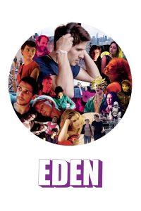 """Affiche du film """"Eden"""""""
